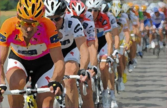 B samples confirm two Italian cyclists doped before Giro