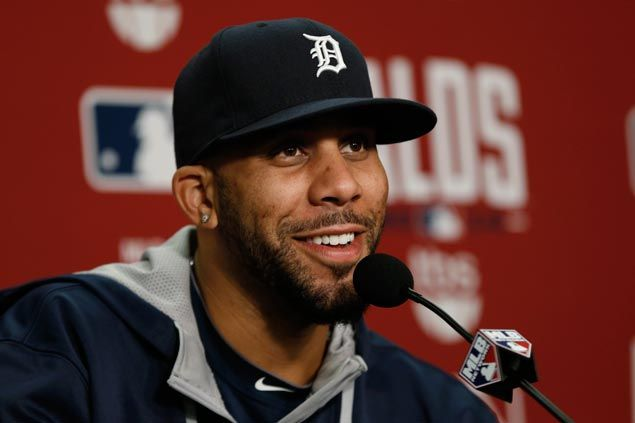 David Price, the 2012 AL Cy Young Award winner who made $14 million ...