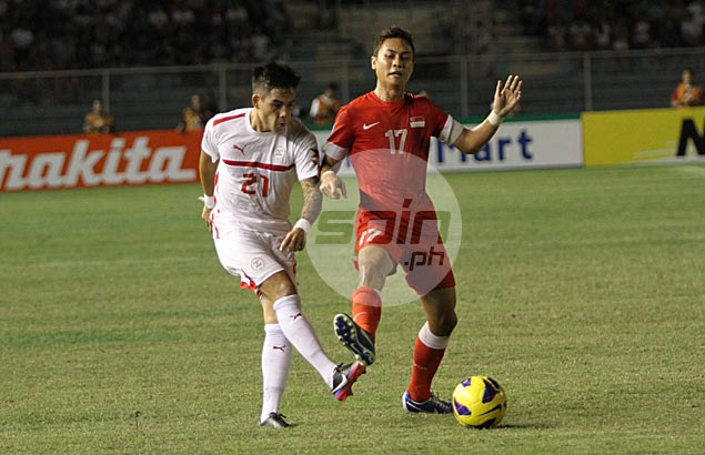 Returnees, rookies, old reliables make Azkals lineups for two March friendlies
