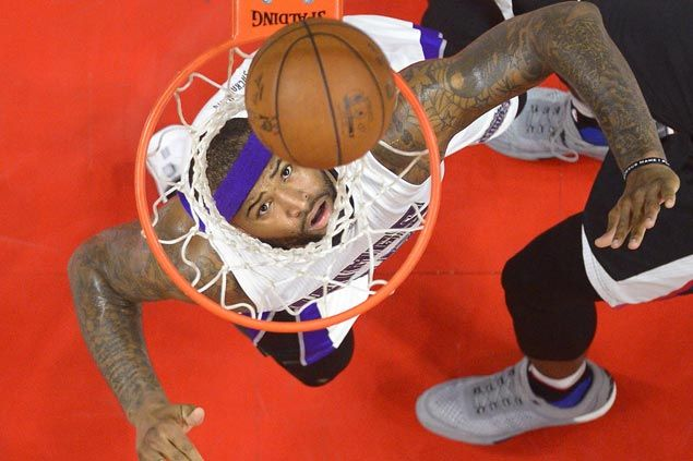 'Thank you, Vlade' card in order as Pelicans bound to take flight after Cousins deal