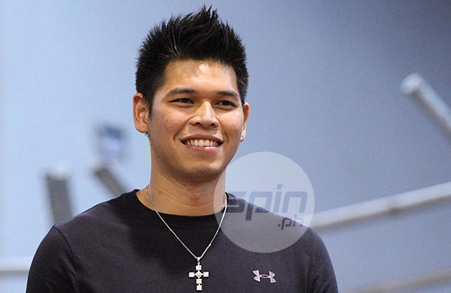 Former DLSU Green Archer Ferdinand earns place in Indonesian national team