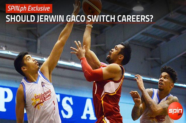 SPIN.ph Exclusive: Should Jerwin Gaco switch careers?