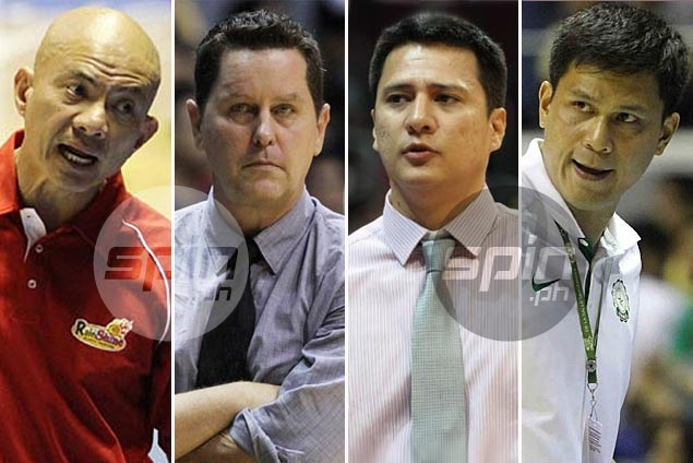 It's complicated: Find out where Ginebra, Rain or Shine, Alaska, San Mig can end up after final playdate of eliminations