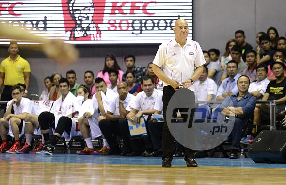 Frankie Lim tempers expectations as he makes NCAA comeback as Altas coach