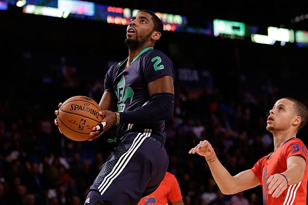 NBA expands 2015 All-Star Game ballot to include all ...