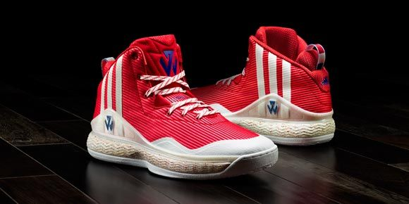 adidas J Wall 1 Alternate Away