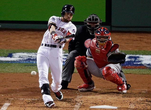 Red Sox, Yankees trios receive qualifying offers