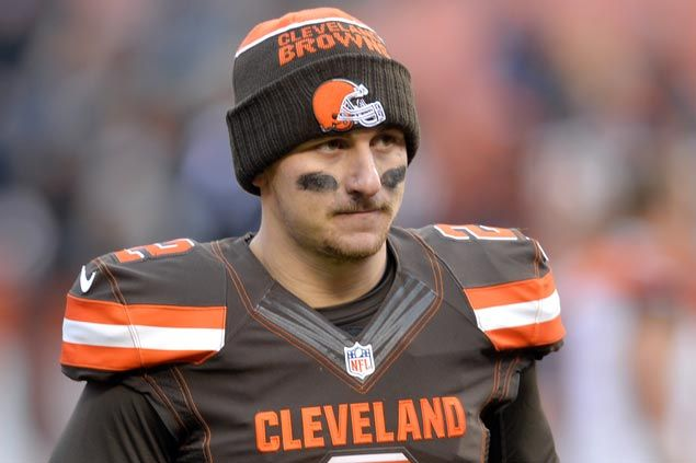 LeBron James' marketing group cuts ties with Cleveland QB Johnny Manziel