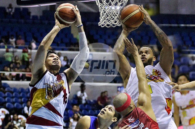 Slaughter is 'soft,' says Henderson-Niles as RoS import vows to stop Fajardo