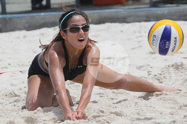 Superliga action shifts to sand as Beach Volleyball Challenge Cup comes off the wraps