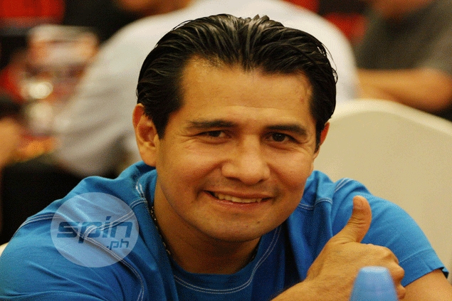 boxing superstars duran chavez barrera spotted at