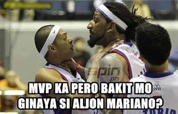 Pba News Filipino Creativity Humor At Work As Fans Put Different
