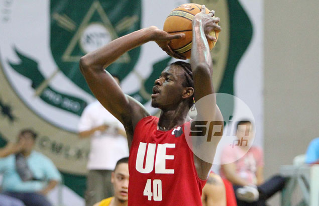 UE Warriors refuse to be carried away after winning two offseason titles