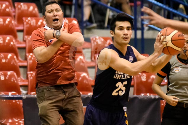 Mindanao Aguilas overcome early twin-digit deficit to turn back BDO-NU for first victory in D-League
