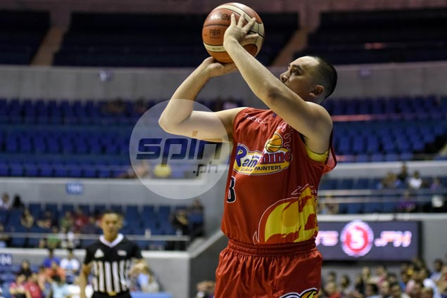 Rain or Shine seeks to continue Cinderella run in Commissioner's Cup in semis against San Miguel Beer