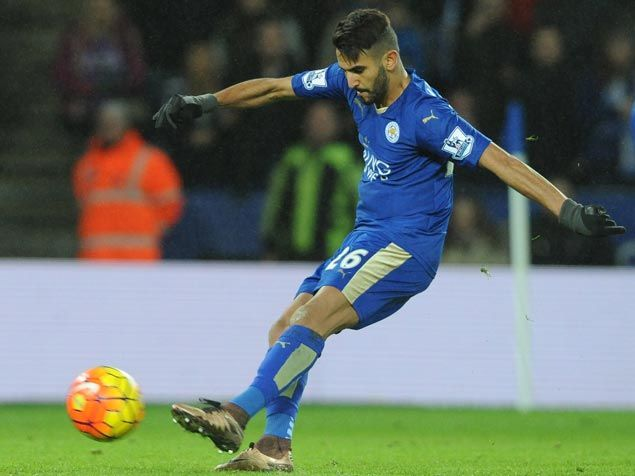 Leicester City 2-0 Brighton and Hove Albion: Three things we learned