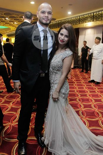 Denise Laurel says the best is yet to come for Sol Mercado. Jerome Ascano