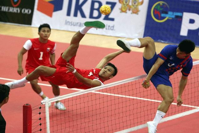 Sepak Takraw Asian Games Doha free download programs ...