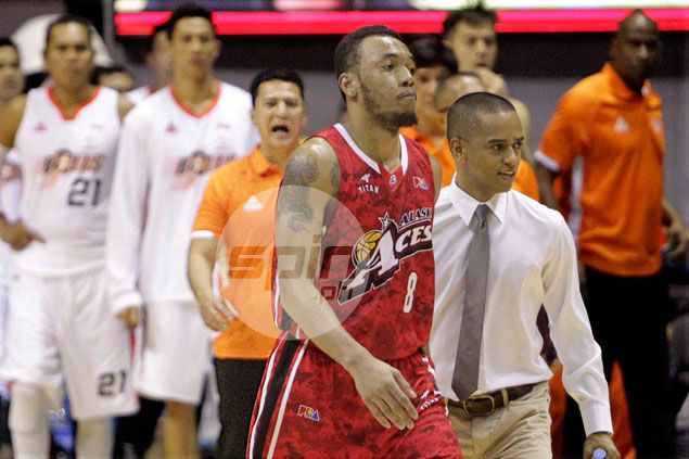 Abueva says he wasn't even aware that he had angered Trillo on Tuesday. Jerome Ascano