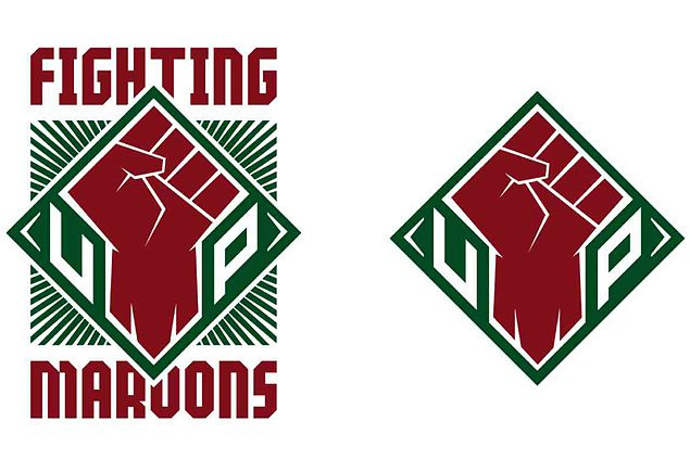 after fresh changes up maroons to unveil new logo at pep