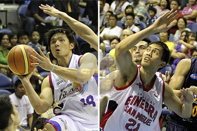 ... -used Yeo bound for Air21 as Petron looks ahead to 2014 rookie draft