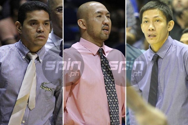 Massive revamp of Ginebra coaching staff as Olsen Racela set to join incoming coach Jeff Cariaso