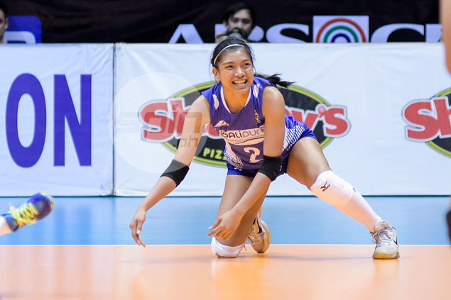 Valdez success inspires officials in her Batangas hometown to step up search for 'next Alyssa'