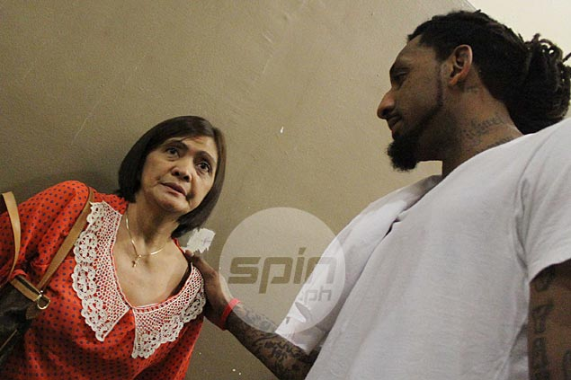Santos mom 'stunned, disappointed' as Balkman says sorry for attack