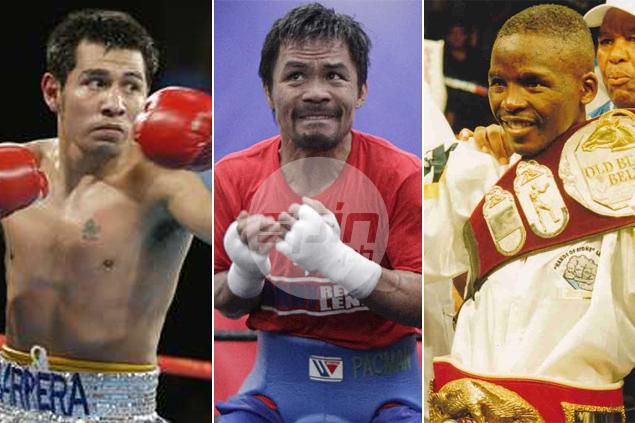 HBO Boxing Pacquiao vs Bradley 3 is Saturday Night
