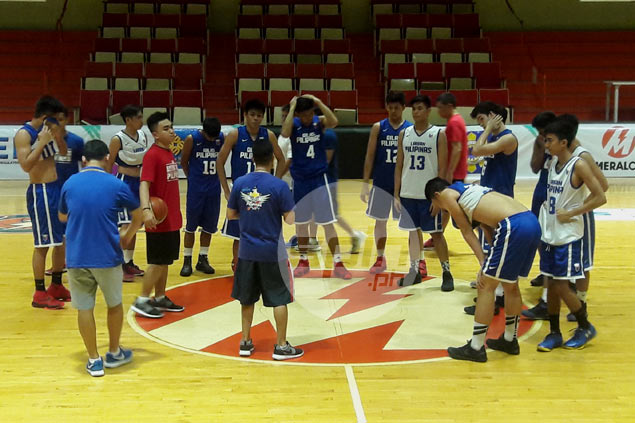 Batang Gilas banking on four-month preparation for Seaba Under-18 championships
