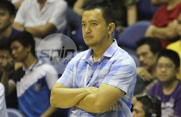 Bo Perasol, UP Maroons brace for tough match against Ateneo Blue Eagles