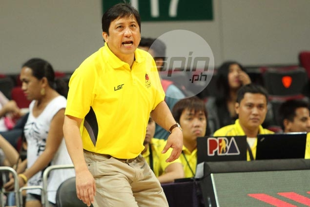 Vindication for Ramos as much-maligned Barako Bull proves doubters wrong