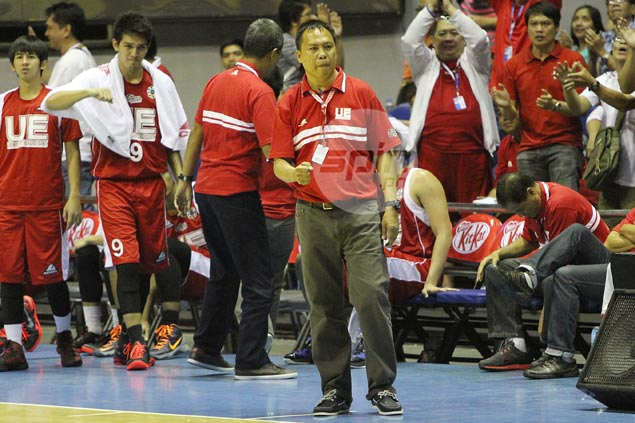 Hosts UE Warriors to take on UP Maroons in July 12 opening game of UAAP season