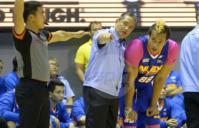 93debe36fe2 Boyet Fernandez and the NLEX Road Warriors hope to get an import that will  fill in the shoes left behind by Al Thornton in the coming PBA Governors  Cup.