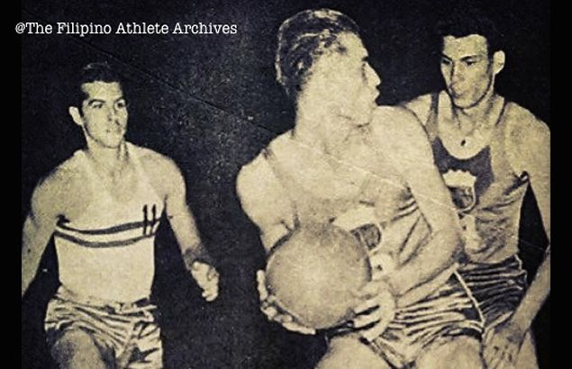 Throwback Thursday: Sixty years ago, Loyzaga and Co. placed third in World Basketball Championship