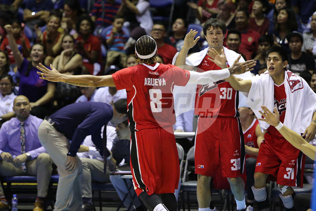 Alaska ends title-retention bid of Tropang TNT as bench steps up in Manuel absence