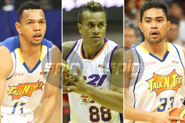 From the five eligible candidates, who do you think deserves the Best Player of the Conferencee award in the ongoing PBA Commissioner's Cup?