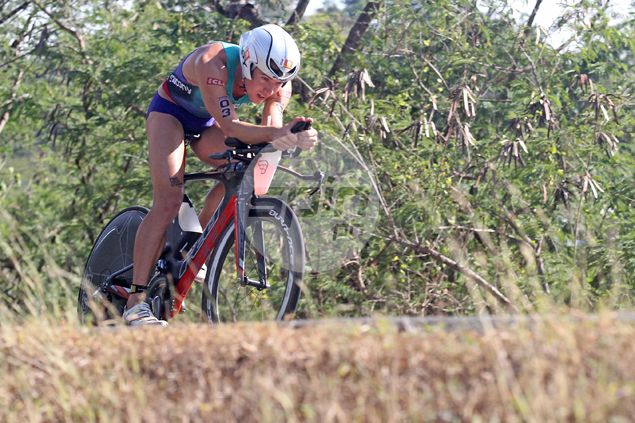 Tim Reed, Dimity-Lee Duke lead banner field as 30 Worlds slots at stake in Ironman 70.3 Cebu
