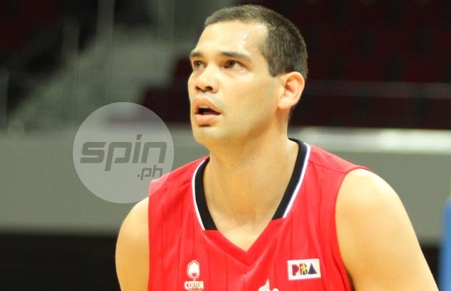 The Talk 'N Text deal finally ends speculations on where Danny Seigle ...