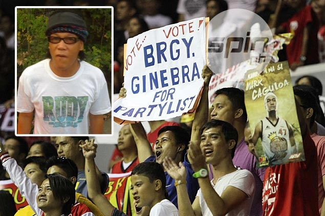 Former Ginebra star Rudy Distrito hits out at current Kings players, coaches: 'Hindi ba sila nahihiya sa mga fans?'