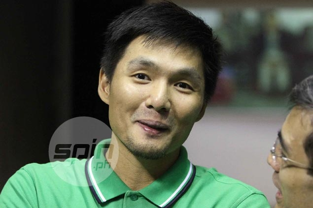 gallery de la salle fans find plenty of reasons to smile as archers level series spin ph