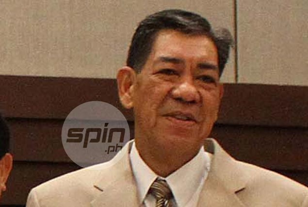 Ely Capacio, former PBA player, coach, and official, passes away