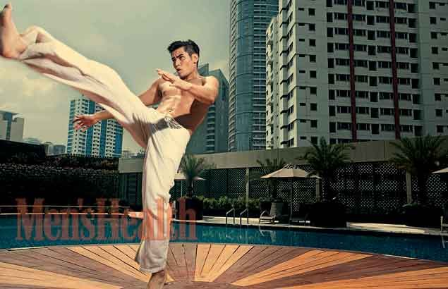 Fabio Ide - Ahead of the Pack