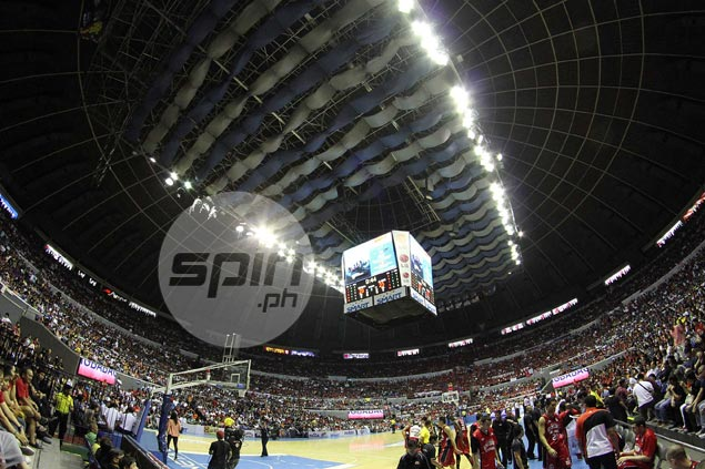 Another regional league backed by GMA Network targeting November launch