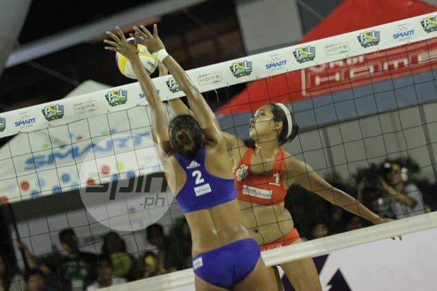 Philippines fielding three teams in Southeast Asian Beach Volleyball Championships