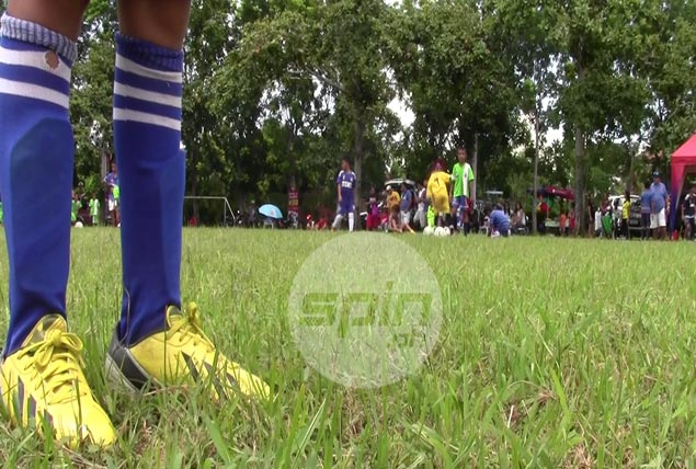 PH Under-14 side forced to make late changes as three players stricken with dengue