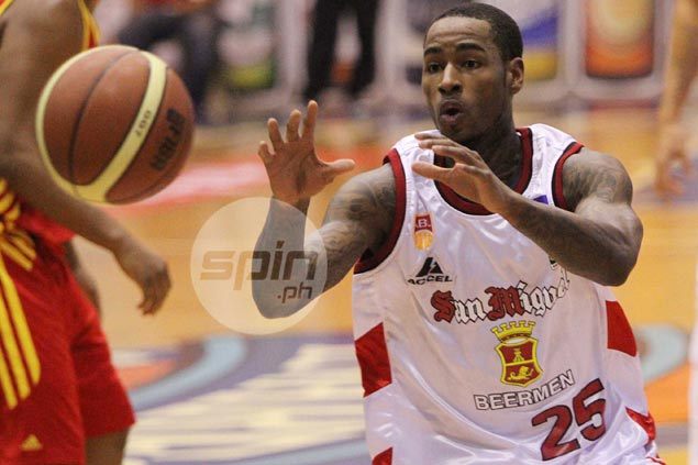After hectic day, Gabe Freeman gets green light to suit up for Ginebra in PBA