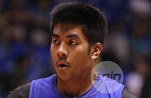 Ateneo dealt another blow as Babilonia done for season with shoulder injury