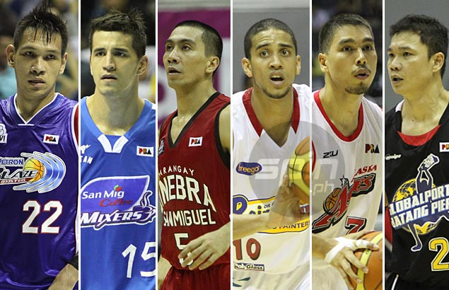 Tweaked All-Star game, Manila invitational tournament to boost Gilas ...