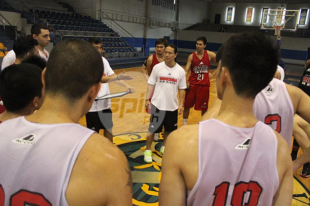 Snow Badua Latest Update In Pba Import